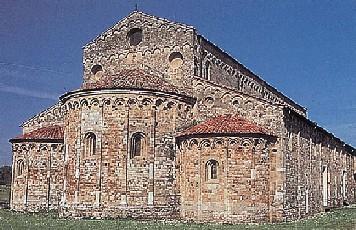 Basilica di San Piero a Grado