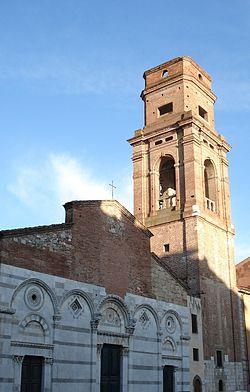 Chiesa di San Paolo all'Orto (PISA)